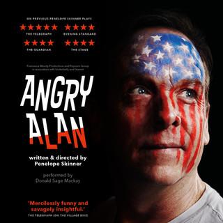 Angry Alan