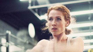 Elevation Fitness // Commercial