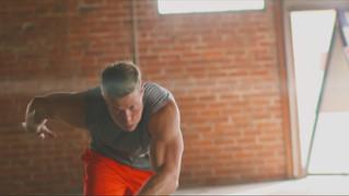 Luke Moore // Fitness