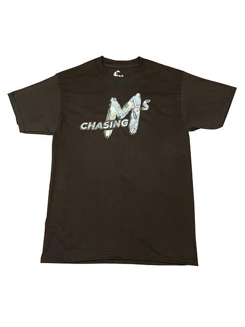 Chasing M's Money Tee