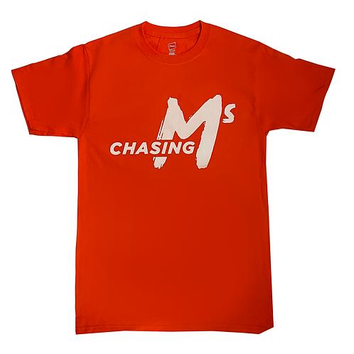 Chasing M's Tee