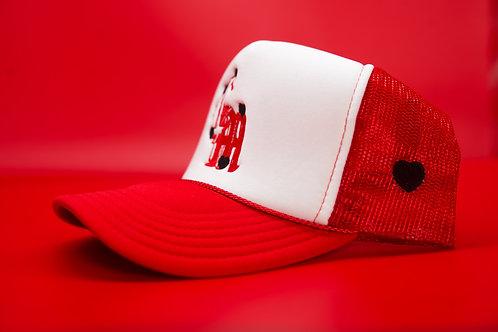 CM Love Trucker Hat