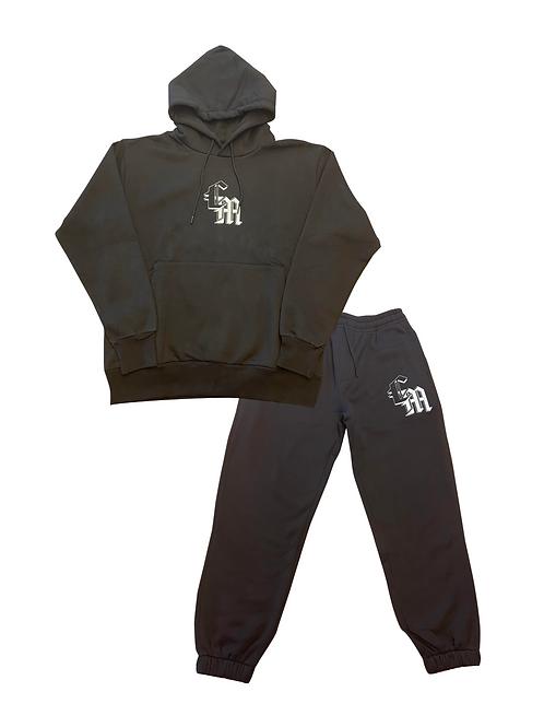CM Sweatsuit (Hoodie + Pants)