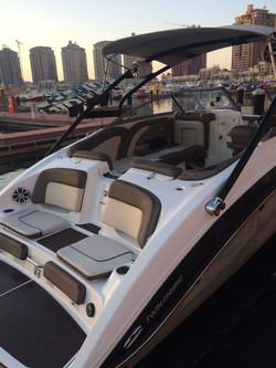 Jet-Boat