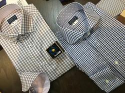 Sample shirt①
