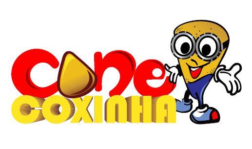 Cone Coxinha