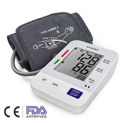 MD-H12 Upper Arm Blood Pressure Monitor
