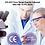 Thumbnail: [2021] Diabetes Test Kit,Blood Sugar Tester,HYLOGY Blood Glucose Monitor,Codefre