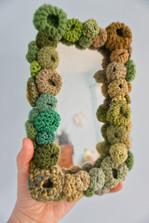Mossy Mirror