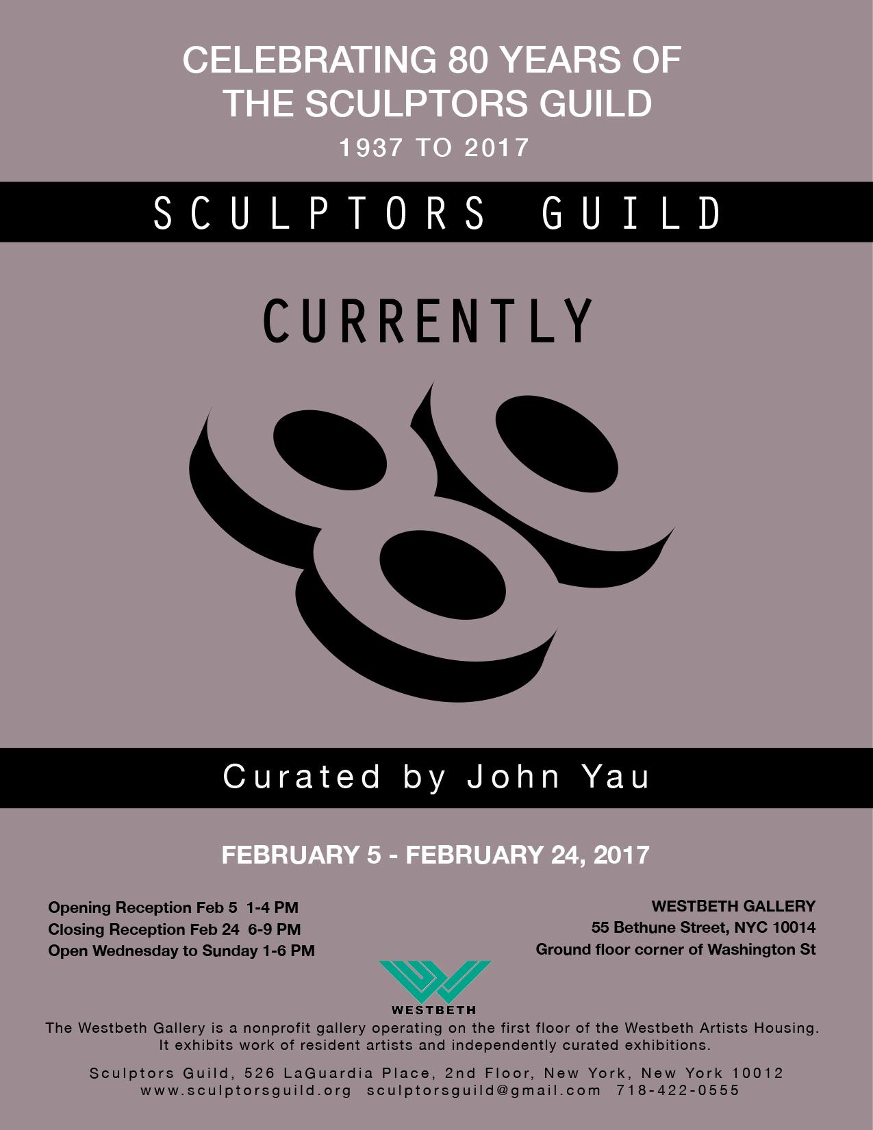 Currently80 Sculptors Guild
