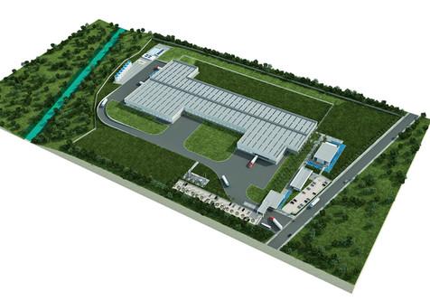 Parque Industrial ES