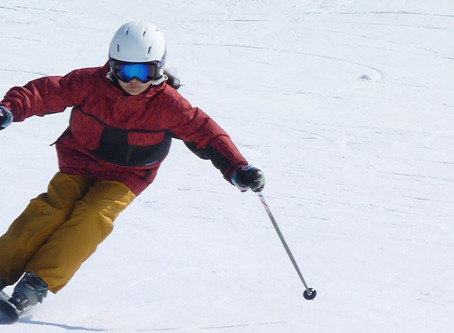 It is only about one month left to enjoy skiing this season in Hokkaido Niseko area or Kiroro.