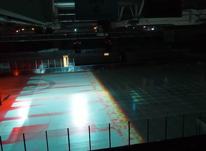 EHC Redbull Salzburg starts R-Hockey