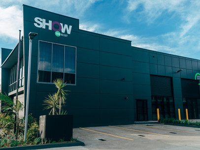 ShowTechnology becomes new distributor for zactrack SMART systems across Australia and New Zealand