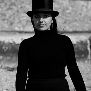 Sophia Porchester