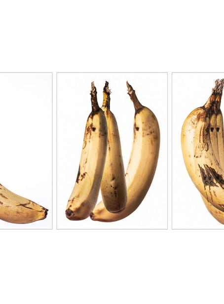 Eat.. Don't Go Bananas.