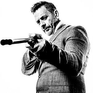 Simon Bond