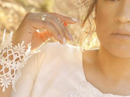 טיפים לבחירה נכונה של שמלת הכלה שלך!!  טיפ  #4