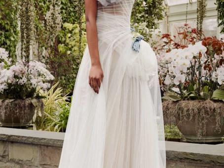 מעצבת שמלות כלה שכדאי להכיר #1