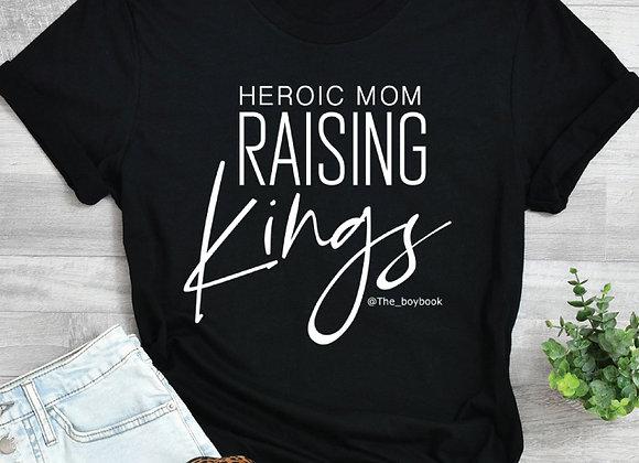 RAISING KINGS TEE