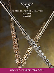 Yamaha Corporation of America Yamaha preminum handmade flutes are the flagship models of a complete offering that extends to durable student models. 6600 Orangethorpe Ave Buena Park, CA 90620 714-522-9011 hhugues@yamaha.com usa.yamaha.com