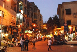 Egypt searches for a President