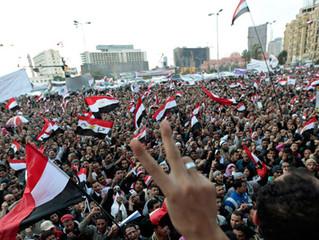 Egypt - Aspiring to become a Banana Republic