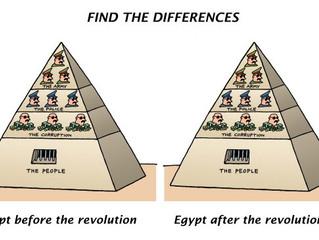 Egypt: No Winners, 100 Million Losers