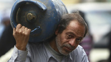 The takers versus the makers: Understanding Egypt's Subsidy Paradox