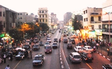 Egypt: Running out of gas