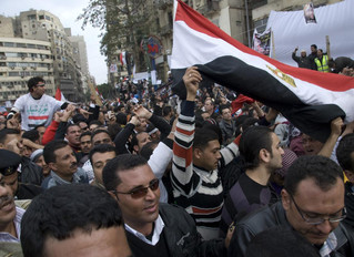 January 25th, a day Egyptians will never forget