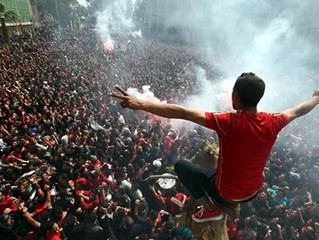 Why the Egyptian Revolution Isn't Over