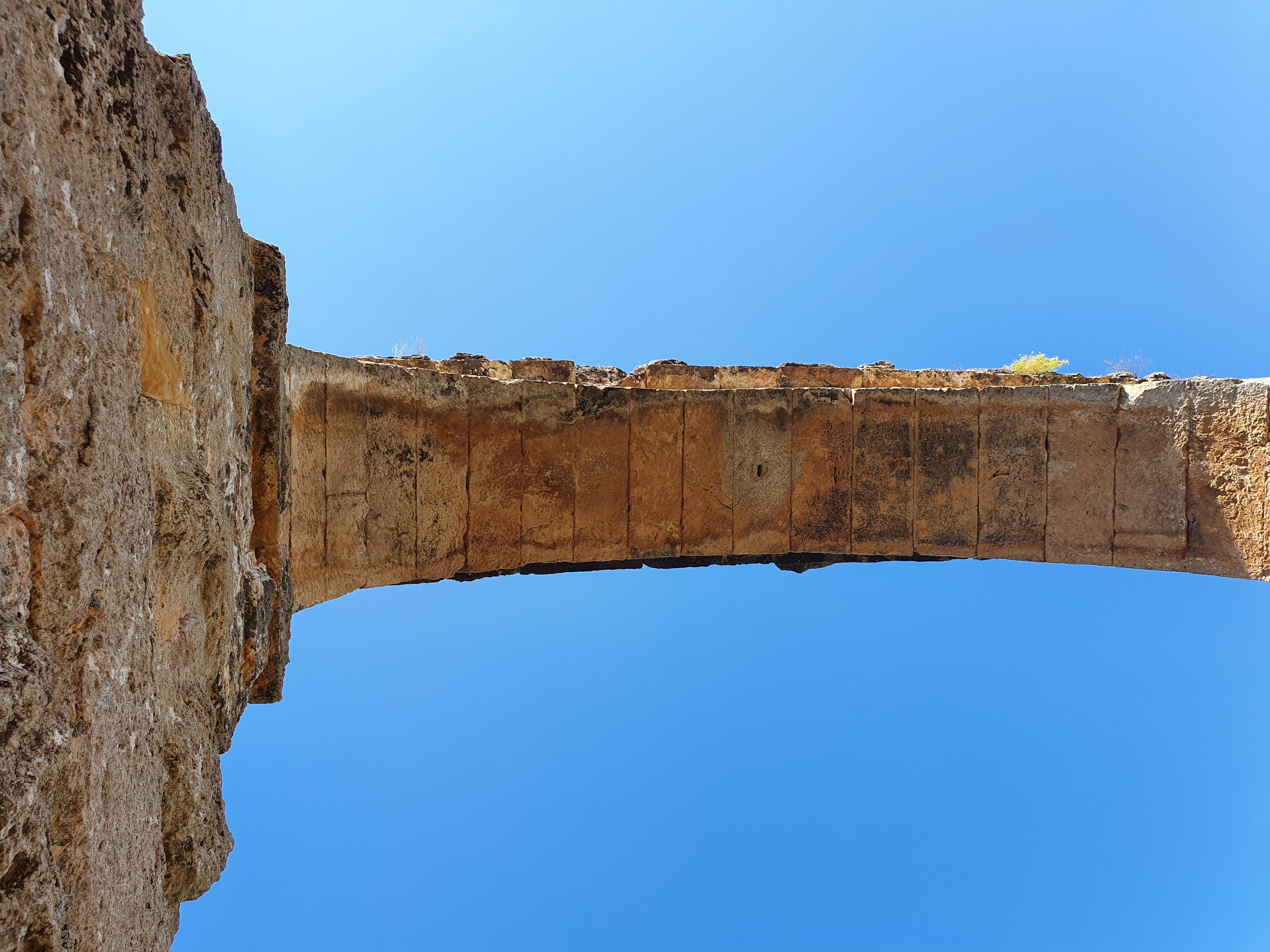 Pont del Diable Aqueduct