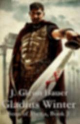 Roman centurion with sword