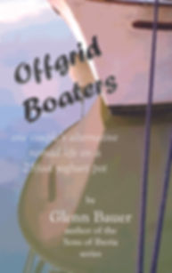 Offgrid Boaters book cover
