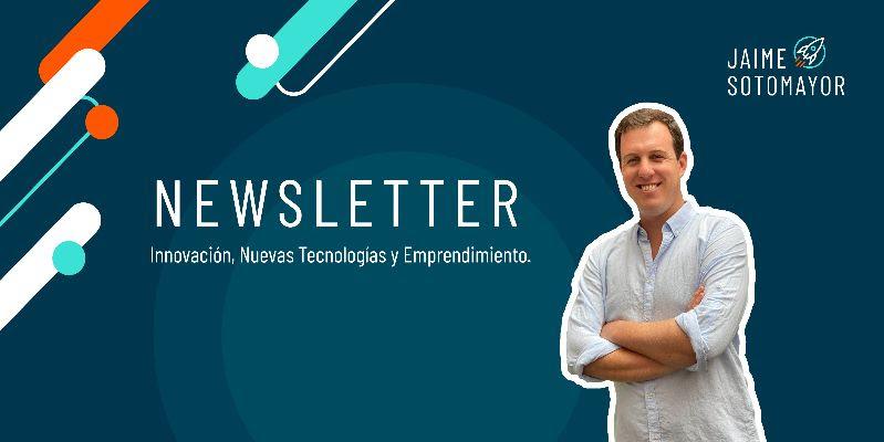 Newsletter Jaime Sotomayor