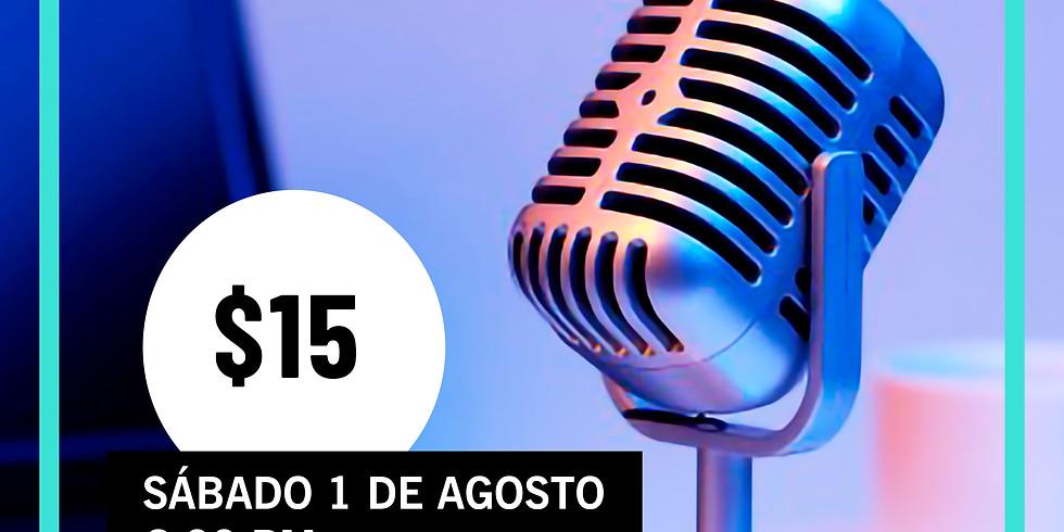 #JaimeTalk - Podcast Bootcamp