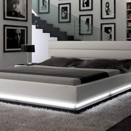 PLATFORM BED 1