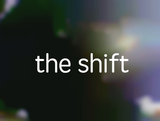 12/17(水)the shift vol.5 〜自分をまるごと活かしながら生きていくために。 おこしたい変化を後押しする ワークショップ<終了しました>