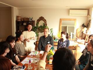 12/22(月)一年ぶりに一夜限りの復活☆KARIKAお茶会vol.11@大田区<満席御礼!>