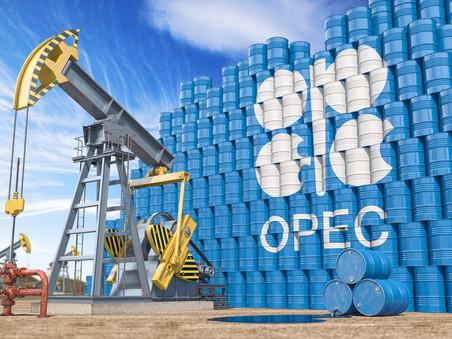 OPEC meeting in focus