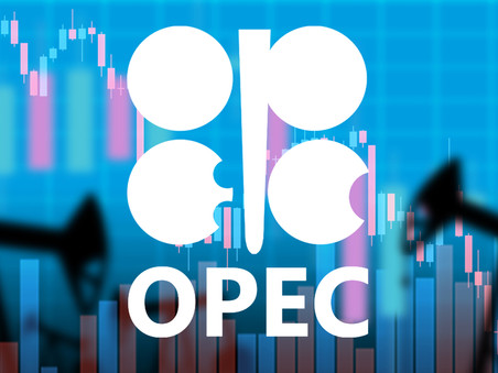 OPEC+ keeps the supply down