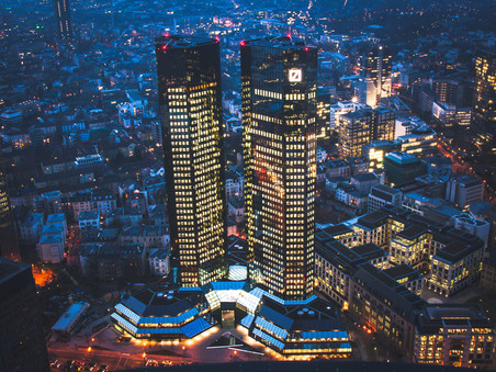 European banks profit dropped the most since mortgage crisis