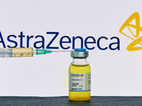 More countries halted vaccination with Astrazeneca