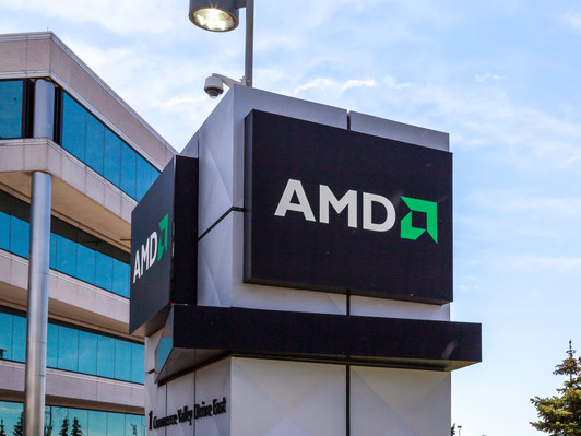 AMD to buy rival chip maker Xiling