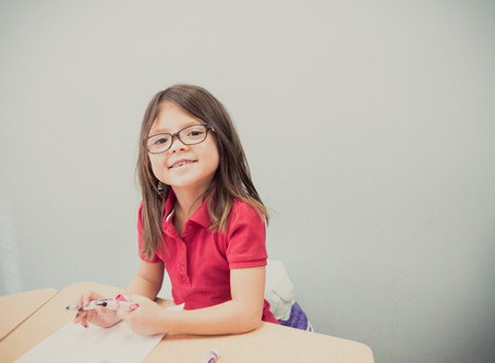 School Calendar for 2018-2019