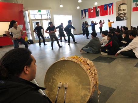 Road to Recital 2020: Tuaikaepau