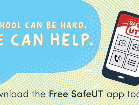 SafeUT App