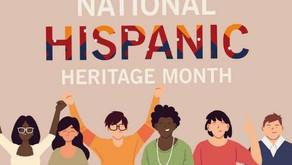 National Hispanic Heritage Celebration