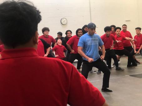 Road to Recital 2020: Ko Wai Ra